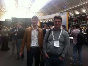 AWS Summit London 2013